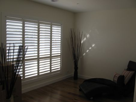 Ecolife Shutters